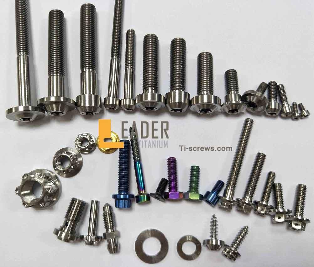 ti-screws