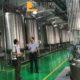 chemical equipments screw