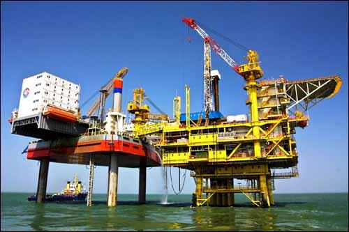 Titanium material in Oil Industry